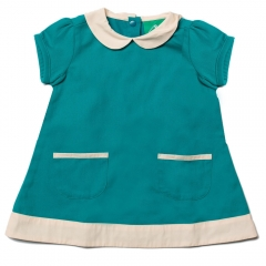 LGR Emerald Tunic Dress