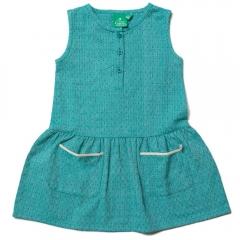 LGR Emerald Run Free Dress