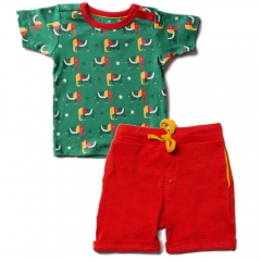 LGR Starry Eyed Elephant T-Shirt  T-shirt & Shorts