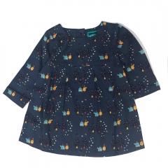 LGR Star Gazer Smock Dress