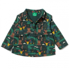 LGR Nordic Forest Lined Shirt