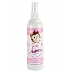 Little Violet's Baby Cleanser Spray
