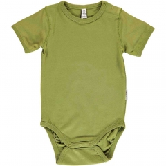 Maxomorra Apple Green SS Body