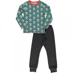 Maxomorra Dalmatian Buddy LS Pyjamas
