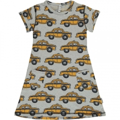 Maxomorra Taxi SS Dress
