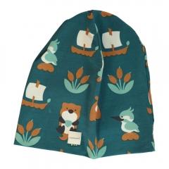 Maxomorra Lake Life Regular Hat