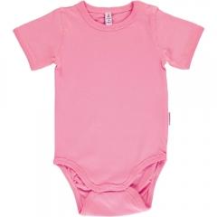 Maxomorra Rose Pink SS Body