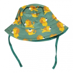 Maxomorra Lion Sun Hat
