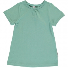Maxomorra Pale Army A-Line SS Top
