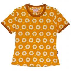 Moromini Adult 70's Flower T-Shirt