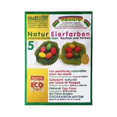 OkoNorm Egg Dye Kit