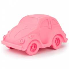 Oli & Carol Carl the Car - Pink