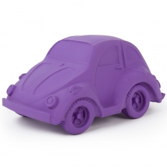 Oli & Carol Carl the Car - Purple