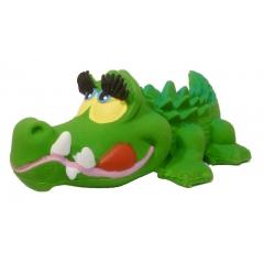 Lanco Paddy the Crocodile Teether Toy