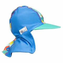 Pop-In Cwtch Elephant Sun Hat