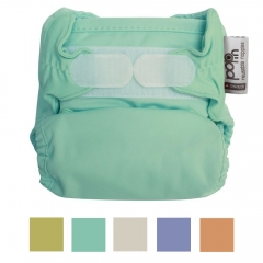 Pop-in Pastel Single Nappies