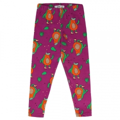 Raspberry Republic Papaya Power Leggings