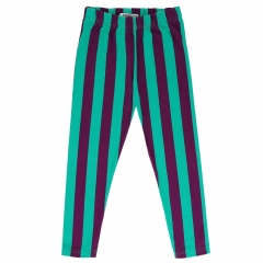 Raspberry Republic Stripetastic Leggings