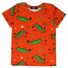Raspberry Republic Ignacio The Iguana T-Shirt