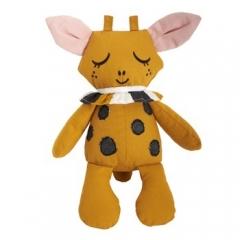 Roommate Canvas Doll Goldy The Giraffe