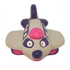 Lanco Sam the Jet Teether Toy