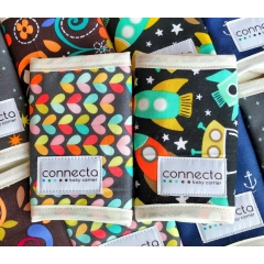 Connecta Teething Pads
