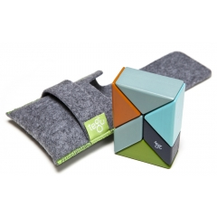 Tegu Nelson 6 Piece Pocket Pouch