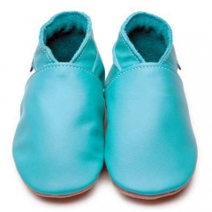 Inch Blue Turquoise Shoes