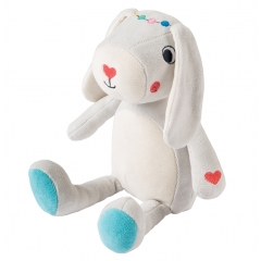 Frugi Froogli Rabbit Soft Toy