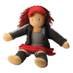 Hoppa Anna Waldorf Doll 40cm