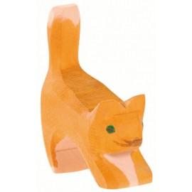 Ostheimer Small Cat Head Low