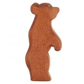 Ostheimer Small Standing Bear