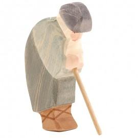 Ostheimer Bowing Shepherd