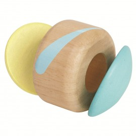 Plan Toys Pastel Clapping Roller
