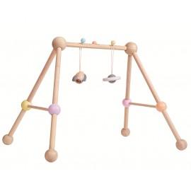Plan Toys Pastel Play Gym