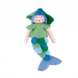 Ambrosius Blue Mermaid