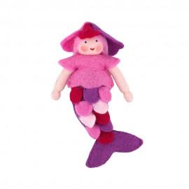 Ambrosius Pink Mermaid
