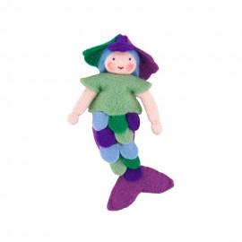 Ambrosius Purple Mermaid