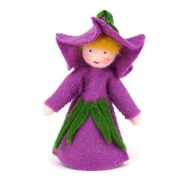 Ambrosius Purple Morning Glory Crown Fairy 7-8cm