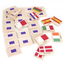 Bajo Memory Game - EU Countries