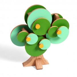 Wodibow Cwic 4 Seasons Tree