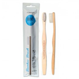 Denttabs Adult Bamboo Toothbrush