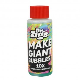 Dr Zigs Concentrated Bubble Mix 100ml