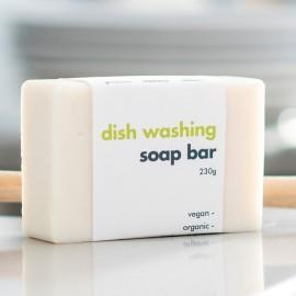 Ecoliving Washing-Up Dish Soap Bar