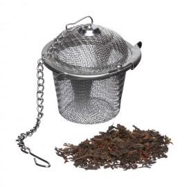 EcoLiving Tea Basket - Stainless Steel Loose Leaf Tea Infuser