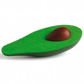 Erzi Avocado Half