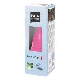 Fair Squared Pink Period Cup