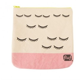 Fluf Cosmetics Pouch