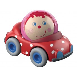Haba Rollerby Pauline's Ball Convertible