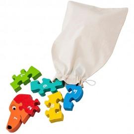 Lanka Kade Cotton Storage Bag